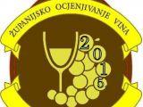 županijsko ocjenjivanje vina-2015