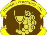 županijsko ocjenjivanje vina-logo2016
