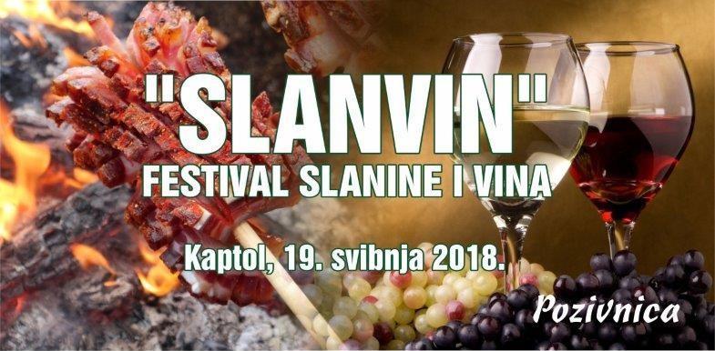 LokalnaHrvatska.hr Kaptol 3. SLANVIN u Kaptolu